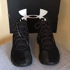 Under Armour Stormproof Shoe Boot